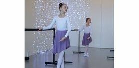 Абонементы для второго члена семьи отшколы танцев Pas deChat фото