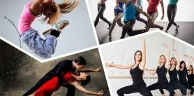 Скидка напервое занятие вшколе танцев Star Dance фото