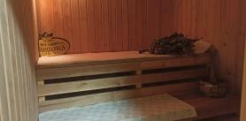 Скидка насауну при аренде усадьбы «Три лисы» фото