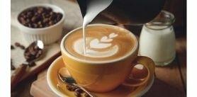Традиционный кофе бесплатно при заказе завтрака вUnion Coffee фото