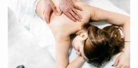 Антицеллюлитный, спортивный, классический массаж тела, массаж рук, абонементы встудии красоты Ivory фото