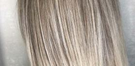 Стрижка, окрашивание волос, комплексы поуходу заволосами у частного мастера Натальи фото