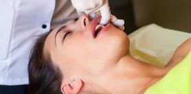 Буккальный массаж встудии красоты KosMas фото