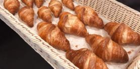 Французская выпечка соскидкой после 16:00в кофейне «Кофейная кухня» фото