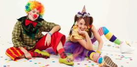 """Анимация, шоу мыльных пузырей, пиньята, фотосъемка от агентства праздников """"Kids Event"""" фото"""