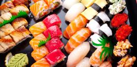 -50% на Сеты в Мир Sushi фото