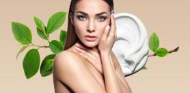 """Различные виды массажа у косметолога Елены Приймы в """"Organic Skin Studio"""" фото"""