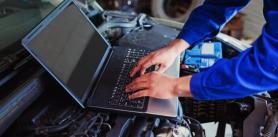 Диагностика автомобиля (при ремонте) вСТО «Чилли-Сервис» фото