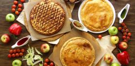 "-40% на Сеты из пирогов от пекарни ""ОКпирог""! фото"
