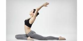 Посещение занятий понаправлению «Утренняя хатха-йога» вклубе «Йога Тайм» фото