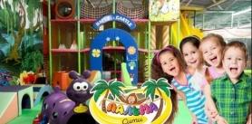 """Посещение детского развлекательного центра """"Пальма Сити"""" фото"""