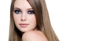 -50% на кератиновое выпрямление и восстановление волос фото