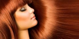 -60% на различные виды окрашивания, выпрямление и полировку волос. фото