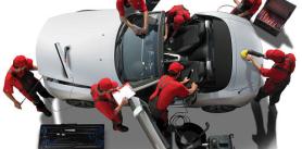 -61% на предпродажную подготовку автомобиля всего от 27 руб. фото