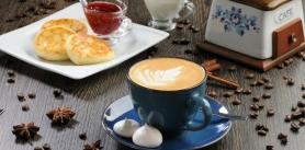 Скидка напервое блюдо икофе при заказе одного изтрёх сетов вкофейне «Кофевариум кофе&эмоции» фото