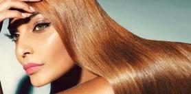 Восстановление, реконструкция, ламинирование, горячее обертывание, выпрямление, ботокс волос всалоне красоты Fine Line фото