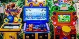 Посещение детского игрового «Лабиринта» врамках акции «Льготный тариф вДискавери Макси. Социальная программа» вдетском центре Discovery Maxi фото