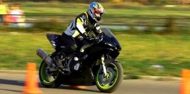 Минус 50% на контраварийное вождение от SRS-MOTO фото