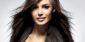 Модельные стрижки, окрашивание, коррекция и окраска бровей, макияж cо скидкой до 50% фото