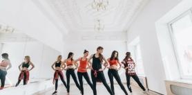 Абонементы для членов семьи встудии танца ифитнеса Bailando фото