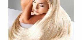 «Абсолютное счастье для волос», уходы встудии красоты Beauty Time фото