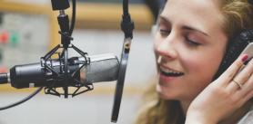 Занятия встудии вокала «МілаГучна» фото