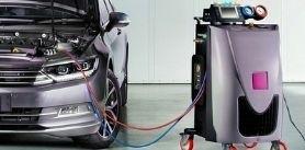 Заправка кондиционера вавтомастерской ИПГубкоД.А. фото
