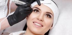Скидка до 60% на перманентный макияж фото