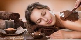 - 50% на «Шоколадно-ванильный рай» от женской велнес-студии «XS (ИксЭс)»! фото
