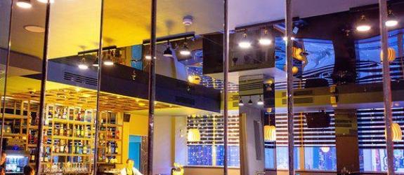 Ресторан Morella фото