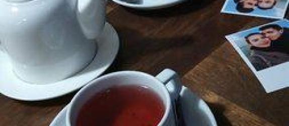Кафе-бар Graf Сafe фото