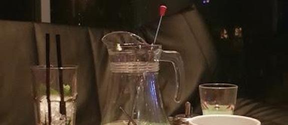 Бар-кальянная Hookah Time Lounge Bar фото
