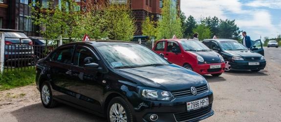 Автошкола Автошкола «Крутой поворот» фото