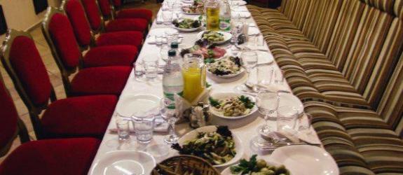 Ресторан У Барысыча фото
