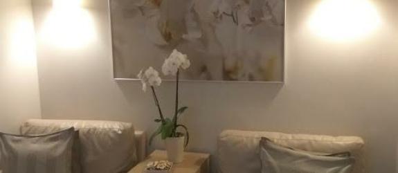 Салон класса люкс Orchid Spa by Anne Sémonin фото