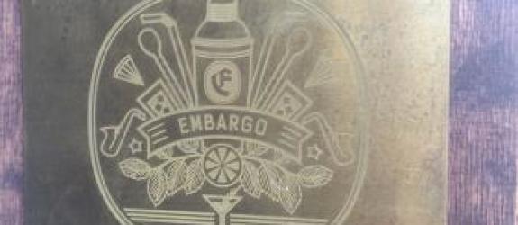 Бар Embargo фото