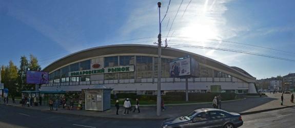Магазин свежих продуктов Фермерскi падворак фото