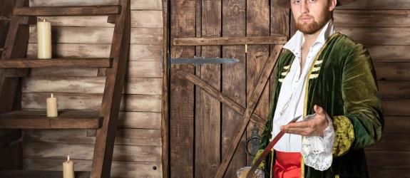 Квест Квест «Сокровища пирата Генри Моргана» фото