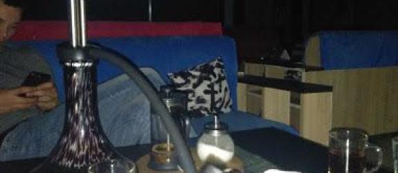 Кальянная Кальянная «Запах Lounge» фото