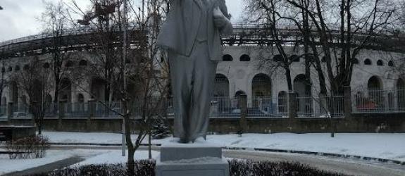 Уз 3-я городская клиническая больница имени Е.В.Клумова фото