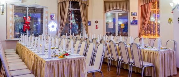 Ресторан Раубичи фото