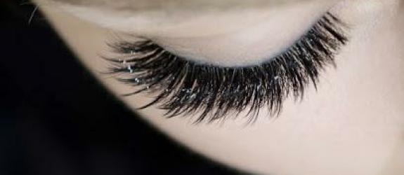 Сеть студий дизайна взгляда Beauty Eyes фото
