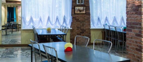 Кафе Кафе-бар на Могилевской фото