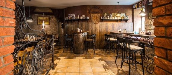 Пивной ресторан Гаштет фото
