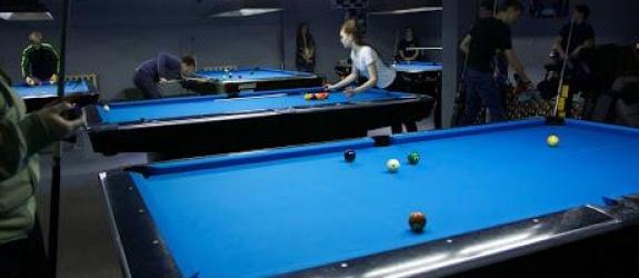 Бильярдная спортивная база NOGA Pool House фото