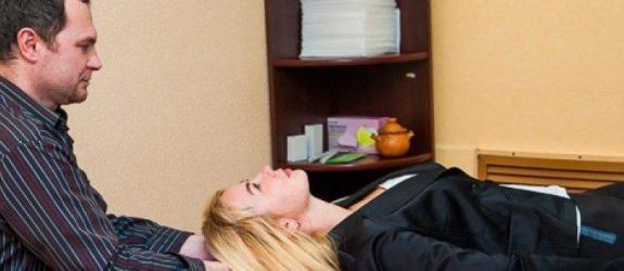 Студия биомеханической стимуляции Саната Розмари фото