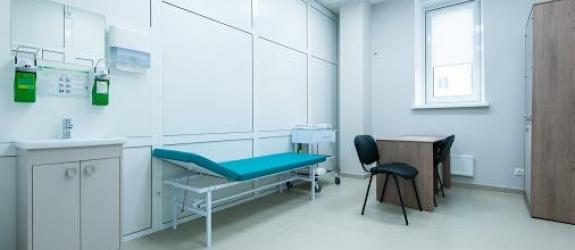 Центр семейной медицины Доктор ТУТ фото