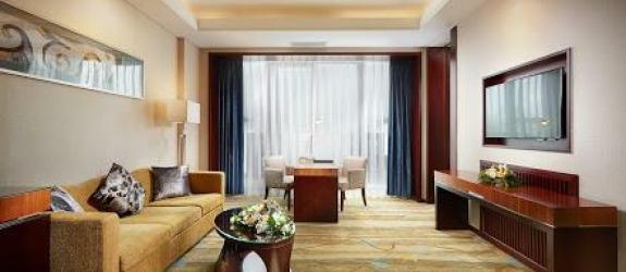 Спа и фитнес-центр отеля Пекин фото