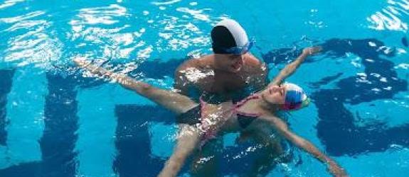 Школа плавания Zorka swim фото