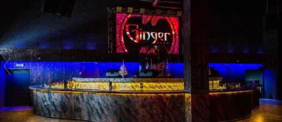 Ресторан-клуб Ginger фото